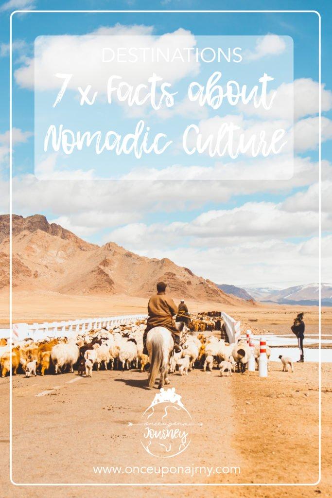 mongolian nomadic culture
